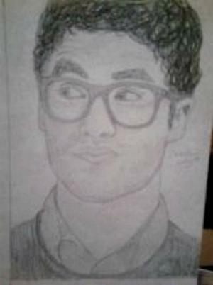 Darren Criss par deanna98